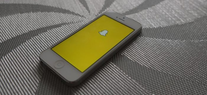 Snapchat ends licensing fees for publishers