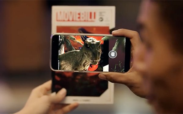 Regal's 'Avengers' AR activation saw 2M users on opening weekend