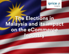 Elections in Malaysia result in significant decline in online traffic, according to iPrice Group