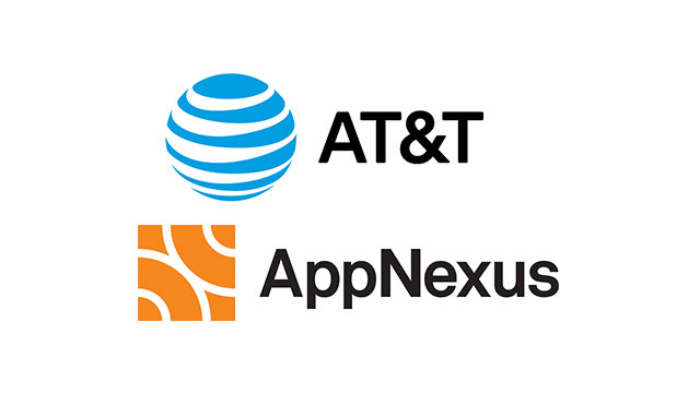 AT&T in talks to buy AppNexus ad platform