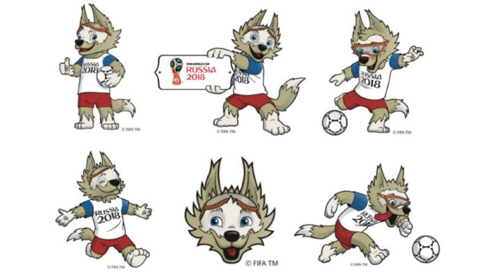 FIFA teams up with Snapchat for more ways to enjoy the World Cup
