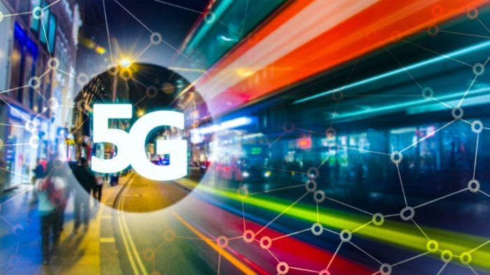 Elisa first in world to launch commercial 5G