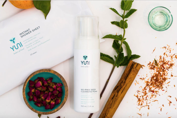 Thinfilm announces YUNI as its first customer in the beauty and personal care market