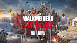 The Walking Dead: Our World, the AR game based on AMC's hit TV series, launches globally