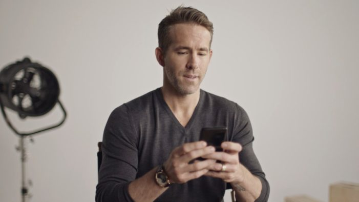 Ryan Reynolds & Peak Games team for first celebrity performance marketing campaign in a mobile game