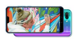 Top Smartphone E-brand Honor Kicks off Latest Global Campaign with UK Artists