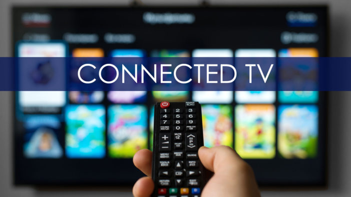 eMarketer: Audience for Connected TV Grows, but Ad Spending Has Lagged