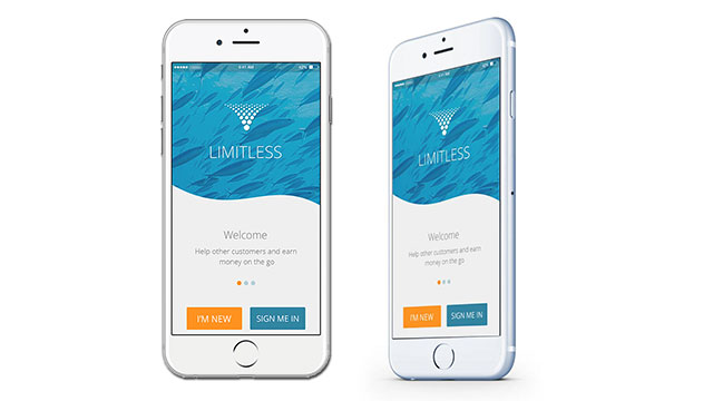 Limitless launches LimitlessLiveMessenger