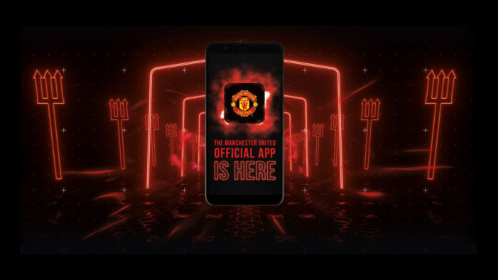 Manchester United launches global app via HCL Technologies to engage fans
