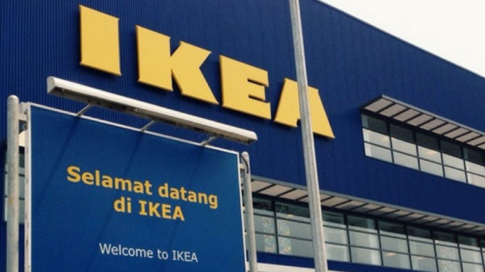 Ikea uses programmatic to drive footfall by changing Indonesia's perception of traffic