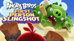 Rovio unveils new Angry Birds game for Magic Leap