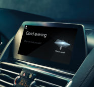 BMW in-car voice assistant to launch in 2019