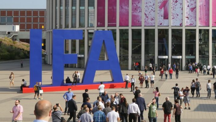 What Gekko's Dan Todaro learnt from IFA Berlin – was it substance over hype?