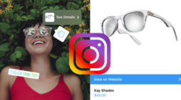 Shopping in Instagram Stories now available for BigCommerce Customers