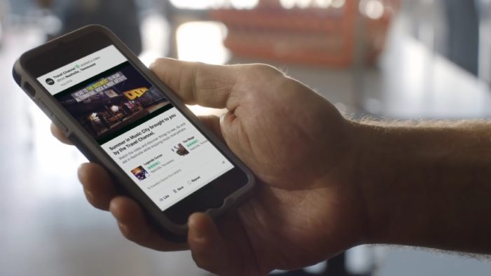 TripAdvisor shifts focus to social with all-new site and mobile experience