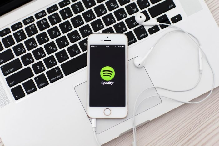 Dentsu Aegis Network and Spotify collaborate on audio planning tool