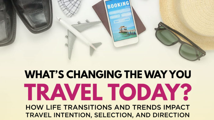 Tech innovation helps deal-driven travellers take off, according to new report