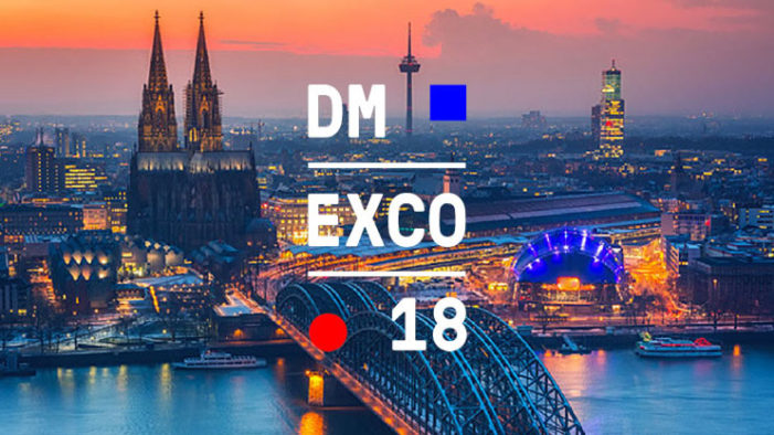 Digital Industry Experts Look Ahead To DMEXCO 2018
