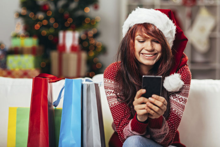 Majority of UK holiday shopping 'will occur digitally and not in-store', says OpenX