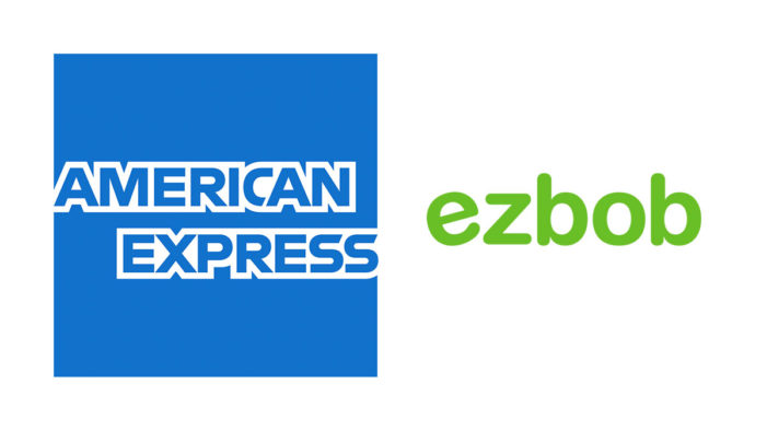 American Express strikes partnership with digital lender ezbob