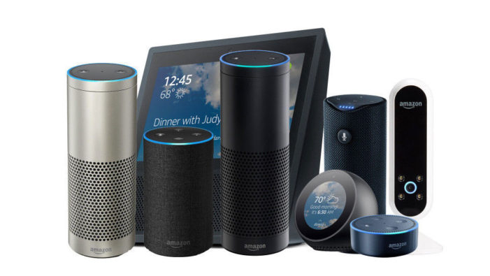 Amazon Echo has 23% share of smart speakers in use, according to Strategy Analytics