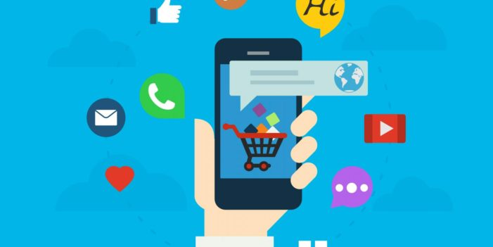 One in 10 shoppers say social media impacts purchase journey, according to UM report