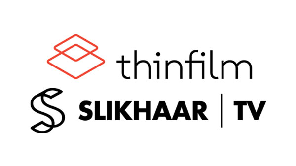 Thinfilm customer Slikhaar to launch interactive products in beauty and personal care market