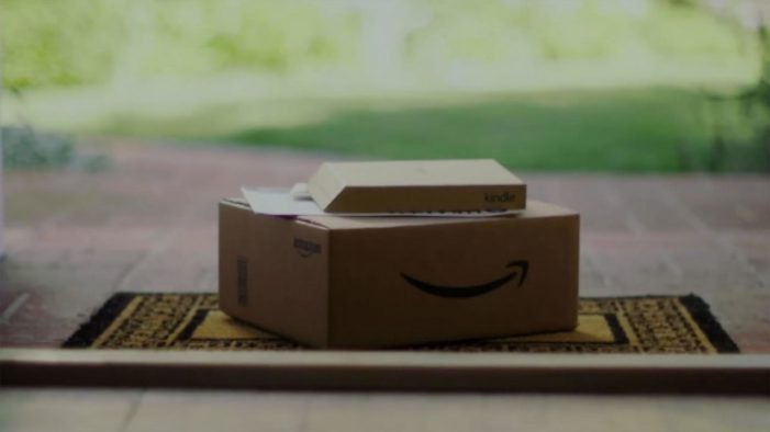 Amazon annual ad revenue up 122% to near $10bn – still far from Google's $29bn