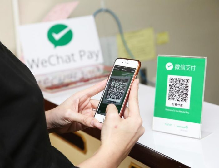 China leads APAC for mobile payment adoption, according to Kantar