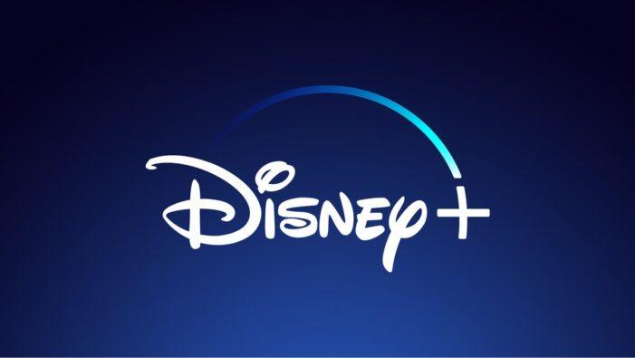 Disney posts record profits as it reveals Netflix rival
