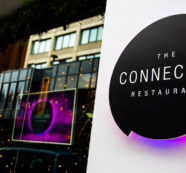 Boys+Girls, Three & Samsung Bring Loved Ones Together this Christmas with First Ever 'Connected Restaurant'
