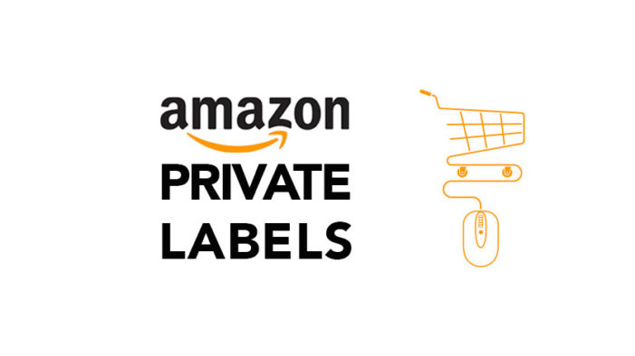 How can brands compete with Amazon's private label ambitions?