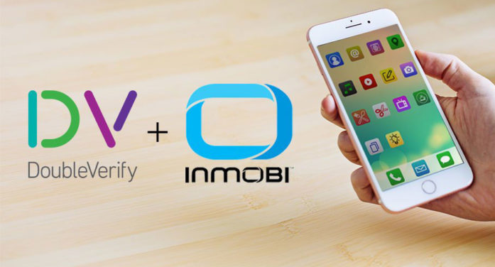 DoubleVerify and InMobi Unite to Combat Mobile App Fraud