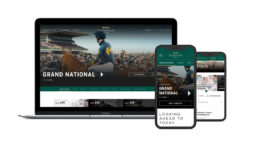 AmazeRealise delivers industry-leading new web platform for The Jockey Club