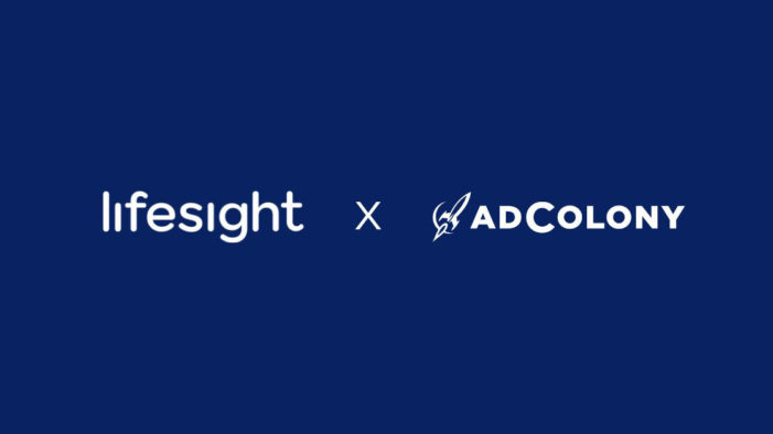 AdColony teams with Lifesight to bring mobile video & location intelligence to advertisers in APAC