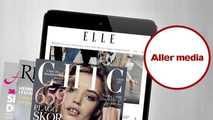 Aller Media picks ADvendio to streamline their ad management processes across the Nordics
