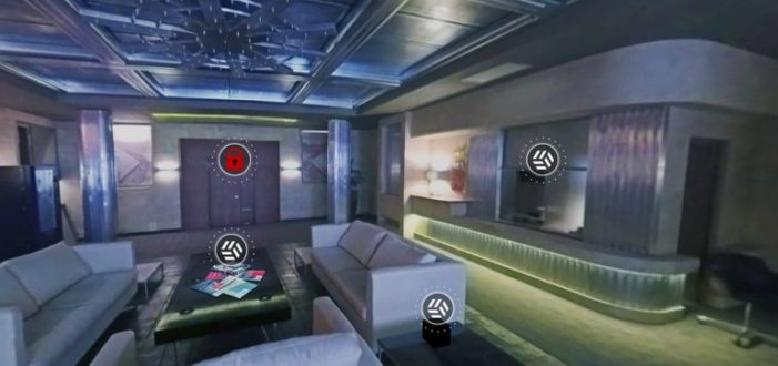 Sony Pictures turns to 360-degree ads to promote Escape Room movie