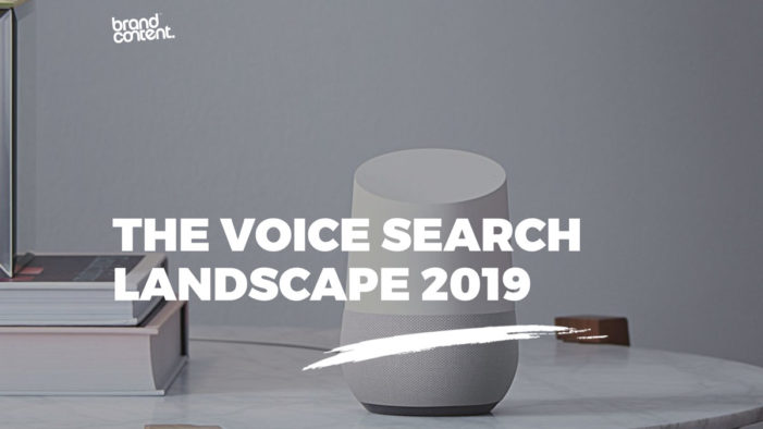 New report by BrandContent urges brands to find their voice
