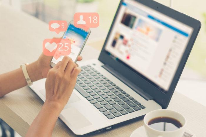 IF Agency's Head of Social Media Shares Five Key Social Media Trends For 2019