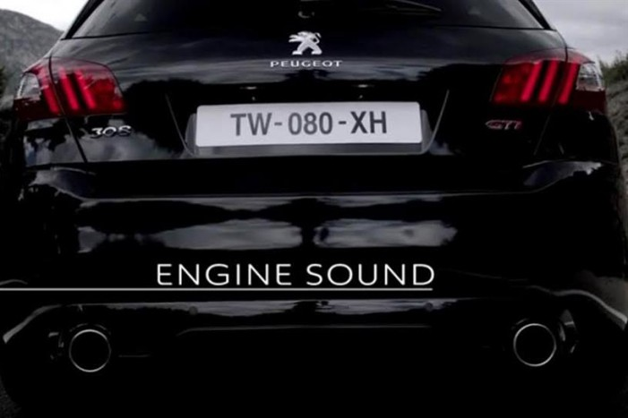 Peugeot claims UK first with vibrating mobile ads
