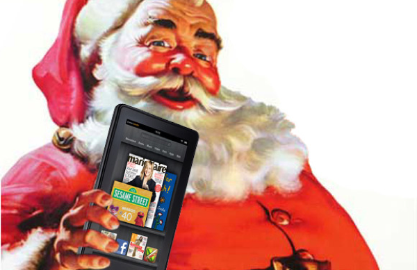 Brits turn to their mobiles after lunch for Christmas Day distraction
