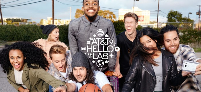 AT&T Launches Year-long Mobile Video Campaign