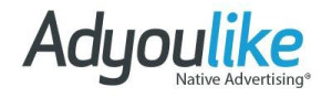 Adyoulike partners with MediaMath through programmatic native advertising exchange