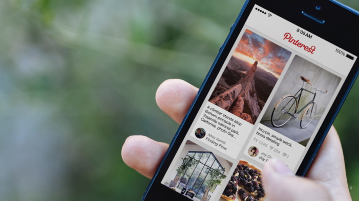 Pin This: Social Site Pinterest Now Testing Video Ads