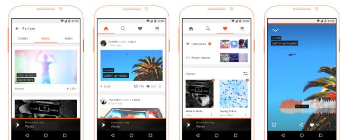 SoundCloud Launches Subscription Service