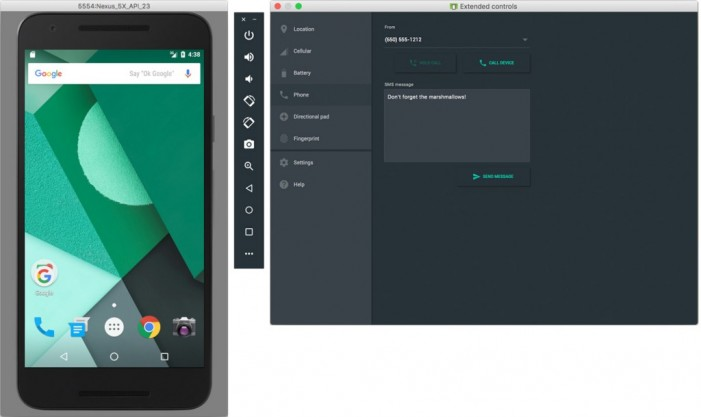 Google Streamlines App Development with Android Studio 2.0