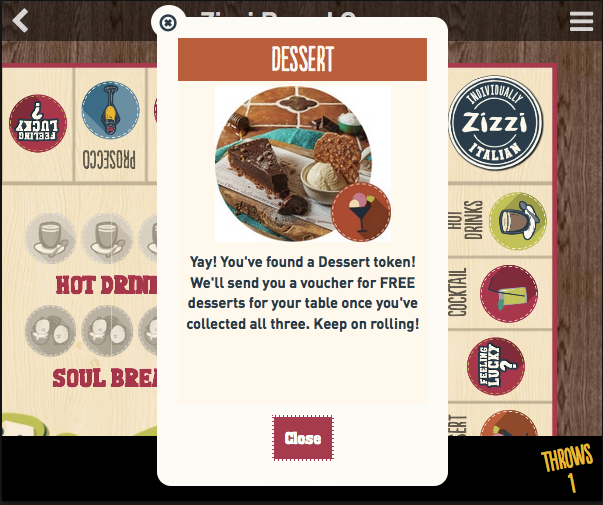 Zizzi Takes An 'Interactive Play' Approach To Consumer Engagement