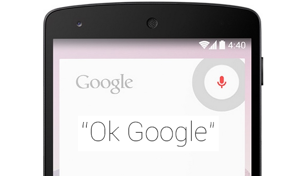 Google's new Voice Access app lets you control your phone with your voice