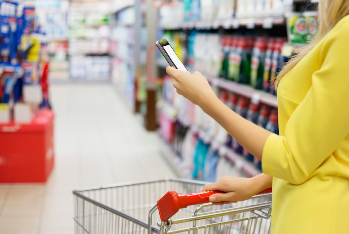 Retail Marketers Plan to Invest More in Mobile Marketing