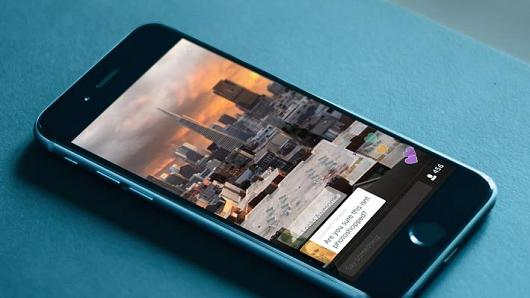 Twitter's Periscope will now let you keep your live streams forever